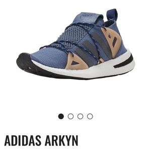 Worn Once! Arkyn Sneakers by Adidas